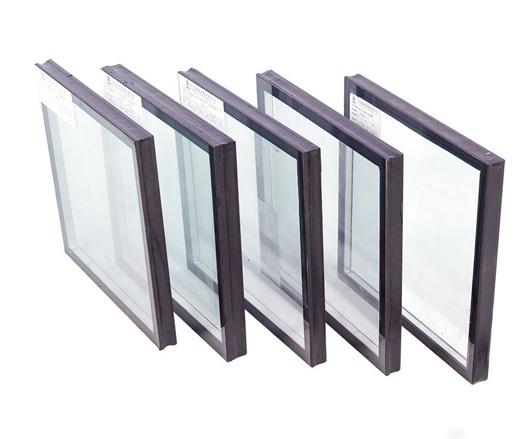 Low-e玻璃制品