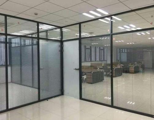 桂林钢化玻璃