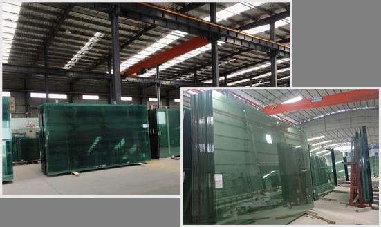 桂林中空玻璃批发主要用途有哪些?